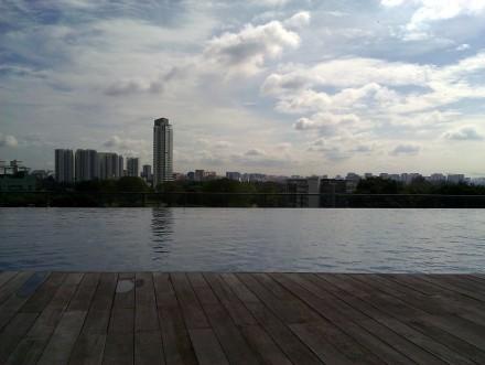 Southbank@Lavender Infinity Pool